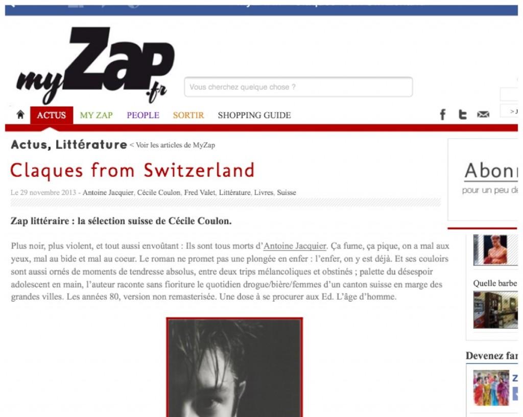 myzap.fr