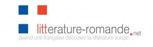 littérature romande